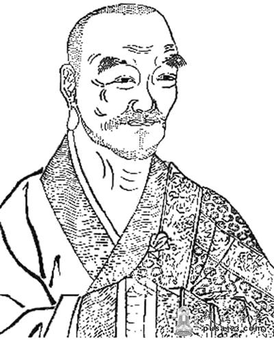 章安大师与佛教天台宗