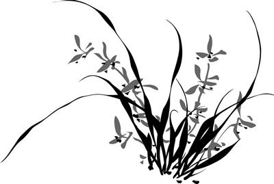 鱼形单元花的钩法图解